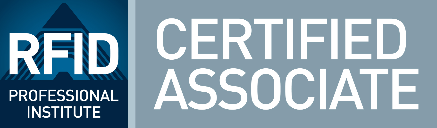RFID Professional Institute Associate Certified